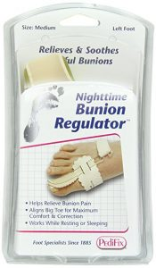 Bunion Regulator