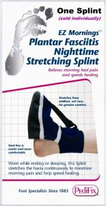 Heel Stretch Splint