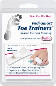 Toe Trainers