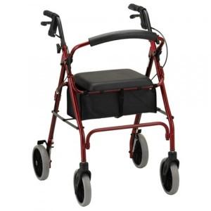 4-Wheel Walkers