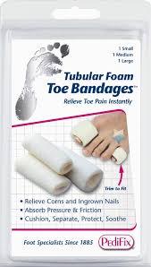 tube foam