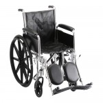 Wheelchair Elevating Leg Rest