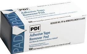 adhesive rem pad