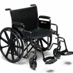 Wheelchair Bariatric