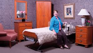 Homecare Beds Room