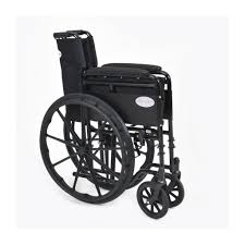 Wheelchair Folded