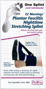 Heel Stretch Splint