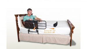 Bed Safety Rail 8000