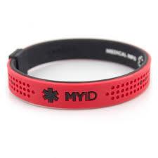MyID Band