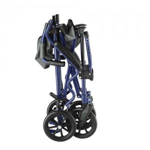 Transport Chair Folded