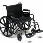 Wheelchair Bariatric