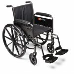 Wheelchairs and Transport Chairs