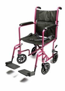 Transport Pink