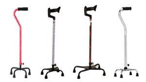 quad canes