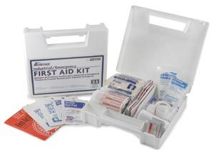 PA First Aid