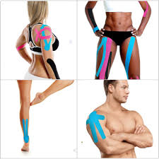 kinesio tape affordable medical supply